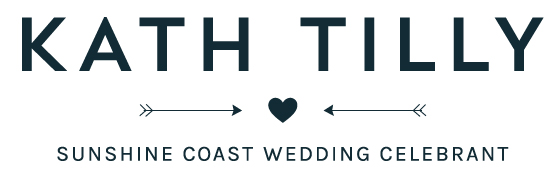 Kath Tilly – Sunshine Coast Celebrant - Sunshine Coast Wedding Celebrant